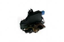 Door lock ; front right ; VW Polo Lupo Transporter SKODA Fabia SEAT Ibiza ; 3B1837016AM