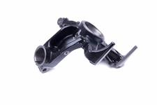Steering knuckle ; left ; SEAT Toledo IV SKODA Fabia I VW Polo ; 6Q0407255AC